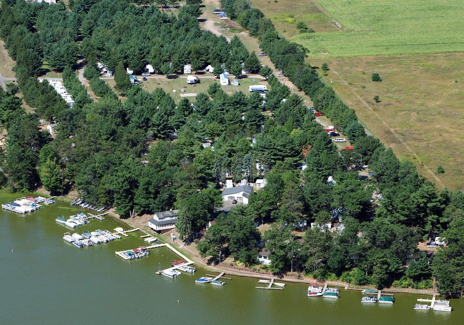 Six Lakes Resort and RV Park – Wonderful family friendly